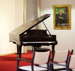 Stifter-Hans-Rehn